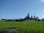 USS North Carolina June 16th 2012